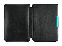 Обкладинка-чохол для PocketBook Touch Lux 3 626/625/624/615 – колір чорний, фото 1