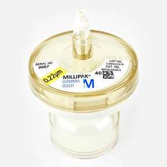 Фильтр Millipak® Gamma Gold 40 (0,22 мкм) для системы очистки воды Millipor