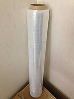 Стретч-пленка 20мкм*300м*500мм(первичный полиэтилен)