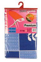 Чохол для прасувальної дошки 120*38 см Eurogold (C42F3)