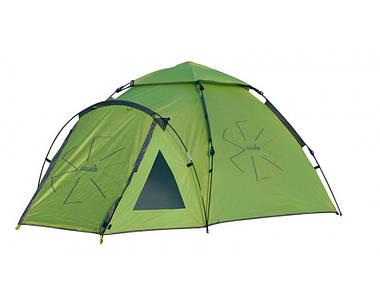 Палатка автоматическая 4-х местная Norfin Hake 4 NF (0097)