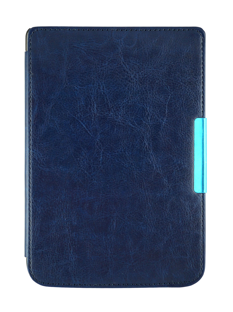 Обкладинка-чохол для PocketBook 626/625/624/615 Touch Lux 3 – колір синій