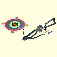 Арбалет детский Man Kung MK-TB-B дополнительные стрелы в наличии! (DA)
