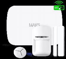 MAKS PRO WiFi S комплект сигнализации