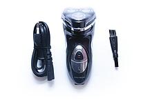 Акумуляторна електробритва Pritech RSM-503