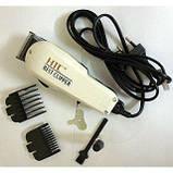 Машинка для стрижки волосся HTC-CT-102, фото 4