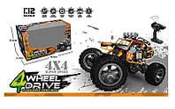 Джип на радіокеруванні QX 3688-35 (18) акумулятор 6V, повний привід 4WD, в коробці