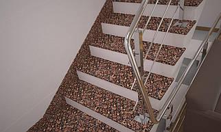 Лестницы, столешницы, подоконники из Крупского гранита 80