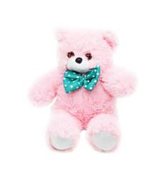 """Мягкая игрушка """"Мишка"""", 50 см., розовый (игрушечны мягкий медведь)"""