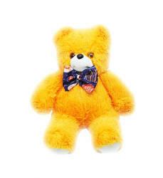 """Мягкая игрушка """"Мишка"""", 50 см., оранжевый (игрушечны мягкий медведь)"""