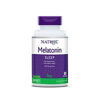 Мелатонін (Melatonin) 3 мг ТМ Natrol / Натрол 240 таблеток