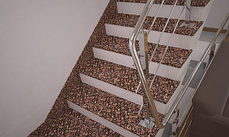 Плитка из Крупского гранита полировка, 50