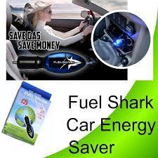 Пристрій для економія палива Fuel Shark
