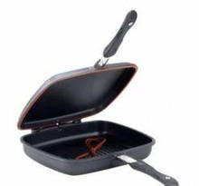 Сковорода-гриль двухсторонняя A-Plus 1500, 30 см