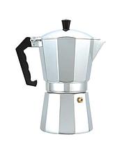 Гейзерная кофеварка A-plus CM-2082 эспрессо 300 мл на 6 чашки