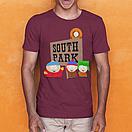 Футболка South Park (Южный парк), фото 2