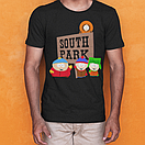 Футболка South Park (Южный парк), фото 4