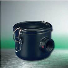 Корпус для воздушного фильтра вакуумного насоса