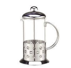 Чайник заварювальний Френч-прес A-PLUS 600 мл