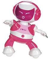 Робот интерактивный Discorobo Tosy Руби танцует с русской озвучкой