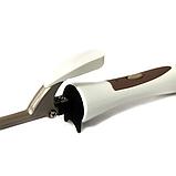 Плойка тонка для завивки волосся афро кучері Pro Mozer MZ 2216 (9mm) АФРИКАНКА, фото 4