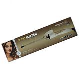 Плойка тонка для завивки волосся афро кучері Pro Mozer MZ 2216 (9mm) АФРИКАНКА, фото 5