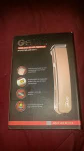 Триммер gemei GM-6016