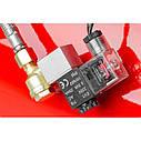 Безмасляный бесшумный компрессор LEX LXAC85-28LO - емкость 85 литров, фото 8