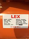 Компрессор LEX LXC50V (50 литров), фото 4