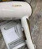 Профессиональный фен для волос LEXICAL LHD-5001, фото 3