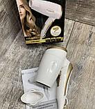 Профессиональный фен для волос LEXICAL LHD-5001, фото 4