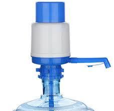 Помпа для воды на бутыль Drinking Water Pump