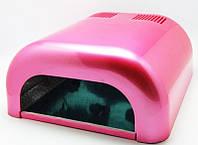 UV Лампа для гелевого наращивания 36W цвета в ассортименте
