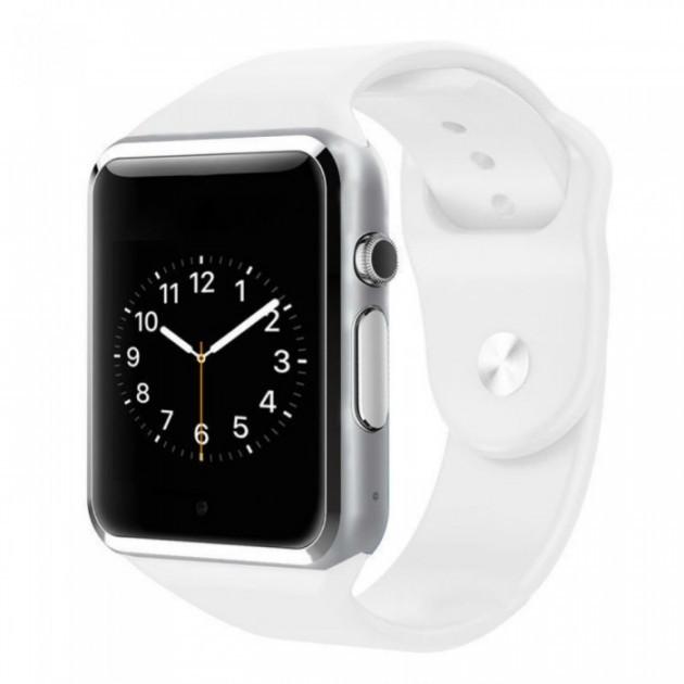 Умные смарт часы Smart Watch A1, Смарт-часы