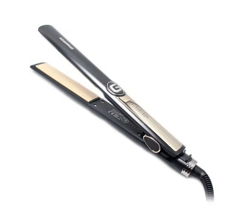 Утюжок для волос Gemei GM-416, Выпрямитель для волос, Выравнивания волос, Стайлер для волос, Щипцы для волос