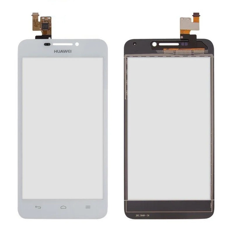 Сенсор (Тачскрин) для телефона Huawei G630-U00 Ascend | G630-U10 | G630-U251 (Белый) Оригинал Китай