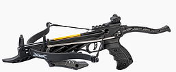 Новинка! Арбалет Man Kung Alligator MK-TCS1-BK дополнительные стрелы в наличии! (DA)