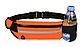 Пояс чехол для бега. Беговая сумка для телефона. Пояс для телефона документов ключей, фото 7