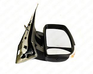 Зовнішнє дзеркало заднього виду (R, праве, з підігрівом) на Renault Master III 2010-> - Polcar - 60N1524E