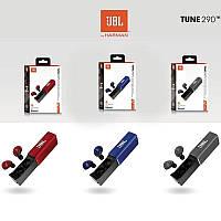 Беспроводные наушники JBL Tune 290 люкс копия блютуз bluetooth