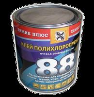 """Клей 88 """"Химик Плюс"""", 0.8 л"""