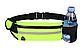 Пояс чехол для бега. Беговая сумка для телефона. Пояс для телефона документов ключей, фото 10