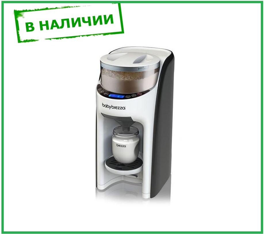 Автомат для приготовления молочной смеси Baby Brezza FORMULA PRO ADVANCED