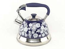 Чайник из нержавеющей стали А-Плюс 3 л (1376-WK)