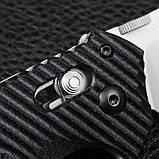 Нож складной Ganzo G716 (длина:  205мм, лезвие: 85мм), прямой, фото 5