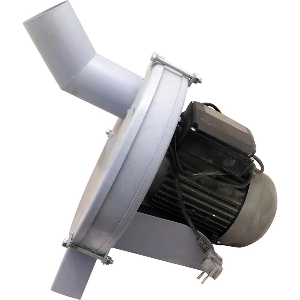 Електродробилка для подрібнення трави «Лан» - 7 (траворізка)