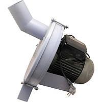 Электродробилка для измельчения травы «Лан» - 7 (траворезка), фото 1