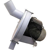 Електродробилка для подрібнення трави «Лан» - 7 (траворізка), фото 1