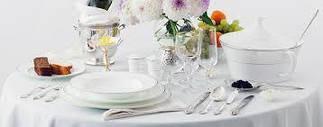 Посуда сервировочная