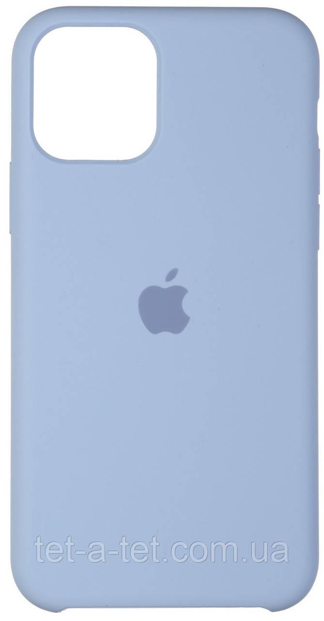 Чохол Apple iPhone 11 Pro Silicone Case (HC) Lilac
